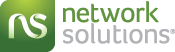 network solutions offer code