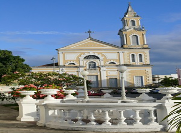 Igreja São Frei Pedro Gonçalves