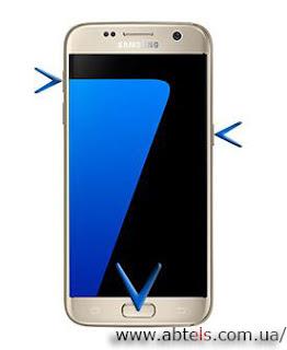 Samsung Galaxy S7 жорсткий скидання і повернення до заводських налаштувань