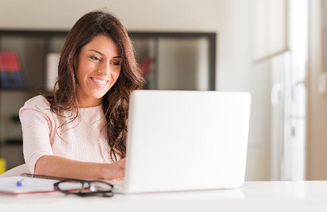 Qualidade no serviço online de compras em Miami