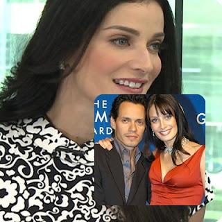 """Dayanara Torres admite """"El momento más duro de mi vida fue el divorcio con Marc Anthony."""