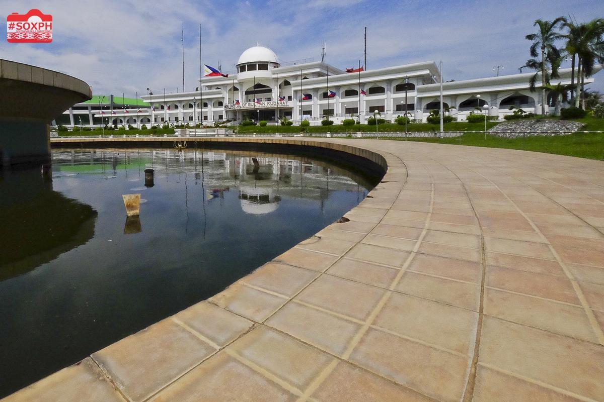 Provincial Capitol of Sultan Kudarat