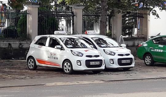 Gia Lai: Cướp taxi táo tợn trong đêm