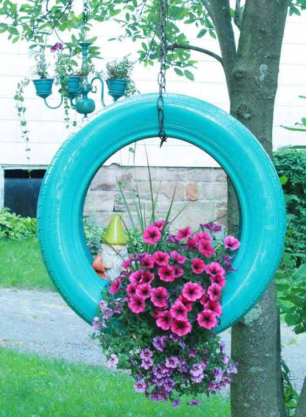 28 Ways To Accessorize Your Household With Creative Diy