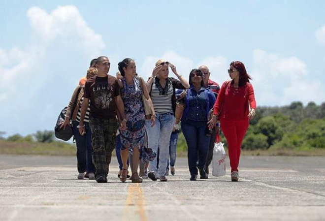 Bahia recebe novos médicos cubanos, Morro do Chapéu será Contemplado