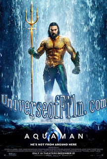 Aquaman (In Hindi) Download now Universeoffilm.com