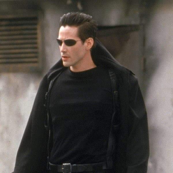 20 Anni Di The Matrix