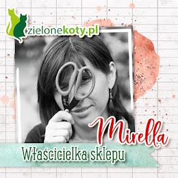 Mirella - właścielka