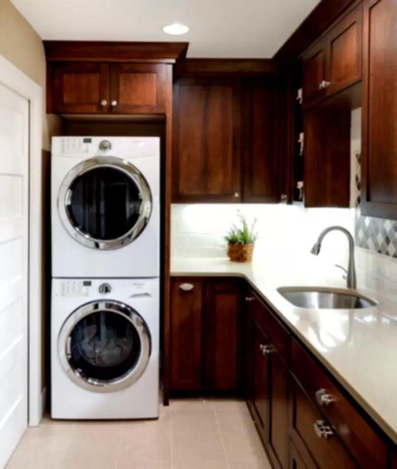 Hartland Kitchen And Laundry Room Remodel: Daniel Investerar: Mina Tre Kvadratmeter Wallenstam Gav