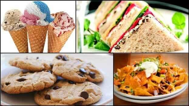 Yanlışlıkla Keşfedilmiş 10 Yiyecek