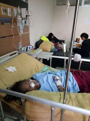 Pengobatan Penyakit Komplikasi Menggunakan Varash