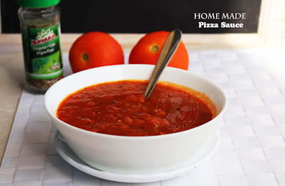 pizza sauce recipe how to make pizza sauce pasta sauce homemade
