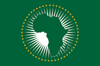 Bendera Uni Afrika