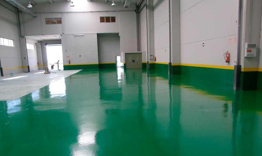 Decoracion de suelos y pavimentos for Suelos de cemento para interiores