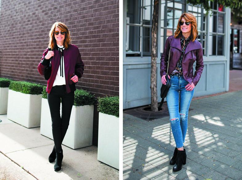 bbec386ed92 7 составляющих стильного образа женщины после 50  Идеальный гардероб