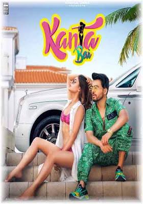 Kanta Bai By Tony Kakkar 2019 Mp3 Song Download Free