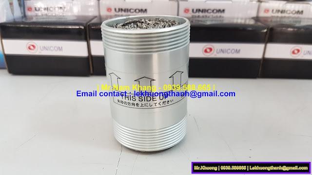 Filter Unicom