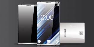 Spesifikasi samsung Galaxy S8 (gambar: Samsung Galaxy S8)