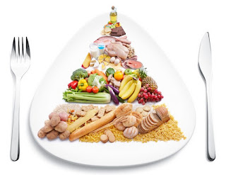 Pola makan untuk membentuk otot dengan cepat