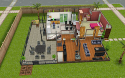 sims freeplay quest basements housing unlocked patios balconies others need