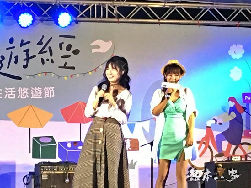 鄧福如-阿福-如果有如果|桃園綠色生活悠遊節-綠遊經草地音樂會MV