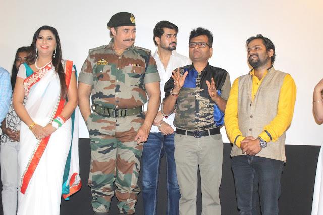 12. Gurpreet Kaur Chadha with Puneet Isaar and Dr. Aneel Murarka