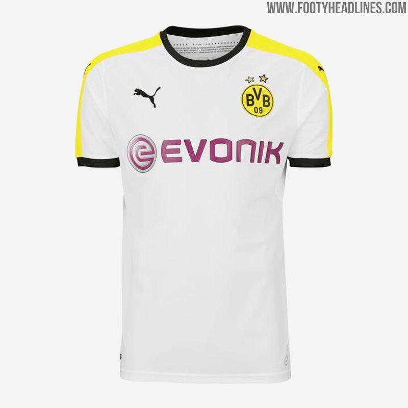 Trikot Dortmund 2021