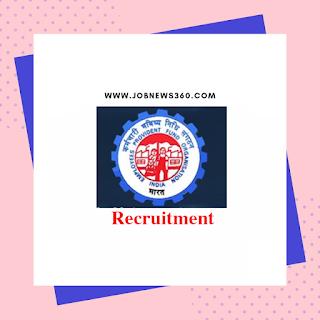 EPF India Recruitment 2019 for Assistants (280 Vacancies)