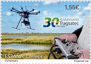 30 aniversario de Tragsatec