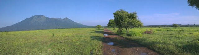 WISATA TAMAN NASIONAL BALURAN, AFRIKA KECIL DIUJUNG TIMUR PULAU JAWA