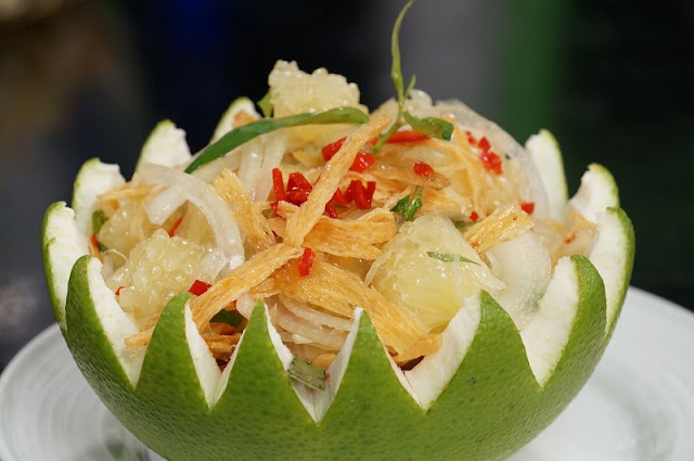 Top 5 Vietnamese Salads for hot summer days 5