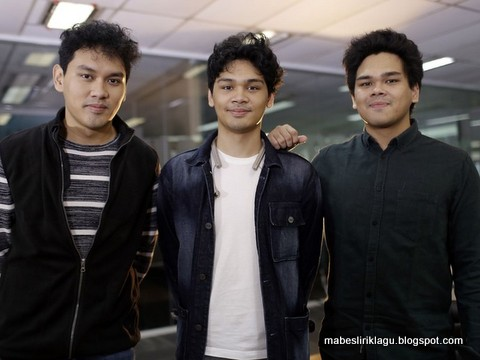 Arti Lirik The Overtunes So Much