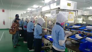 Lowongan Kerja Operator Produksi PT Epson Indonesia Industry