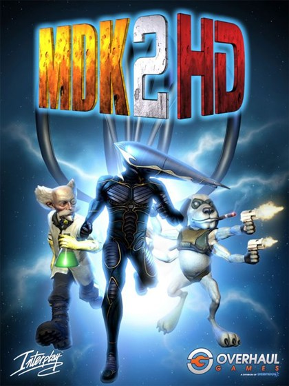 MDK 2 HD PC Full Descargar 1 Link