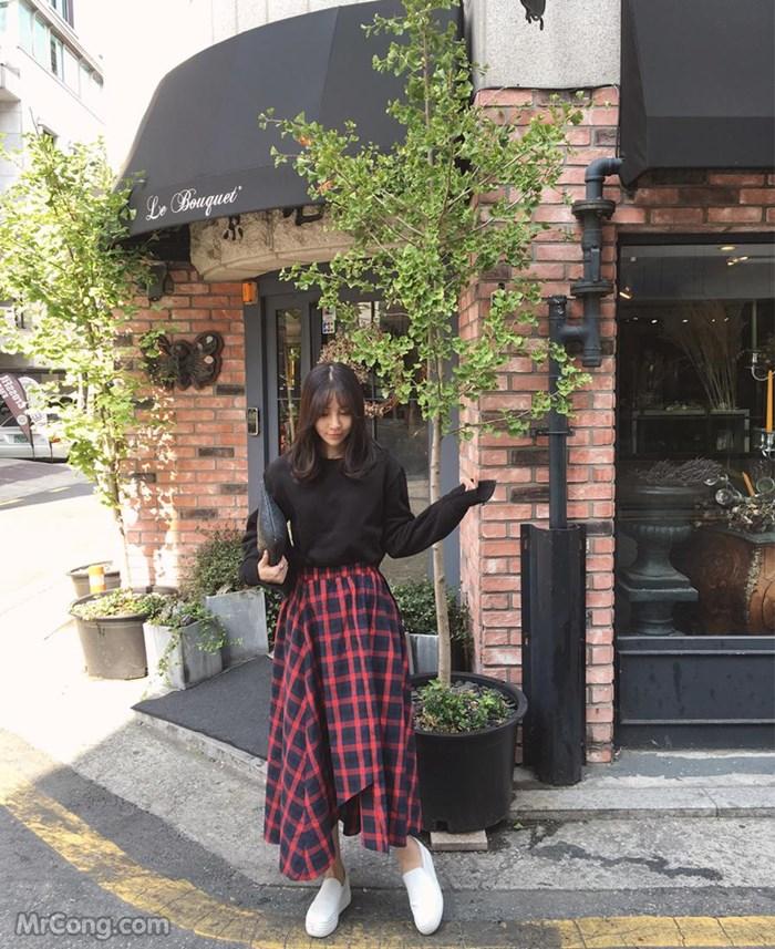 Image MrCong.com-Kang-Hye-Yeon-BST-thang-11-2016-012 in post Người đẹp Kang Hye Yeon trong bộ ảnh thời trang tháng 11/2016 (131 ảnh)