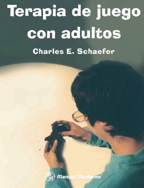 Terapia de juego con adultos