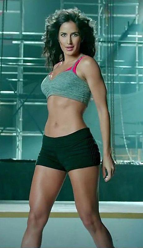Bollywood Top Actress Katrina Kaif Instagram Pictures Viral