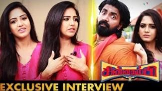 Pavani Reddy – Dee Interview