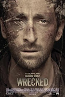 Download Wrecked (2011) ReRip DVDRip | English