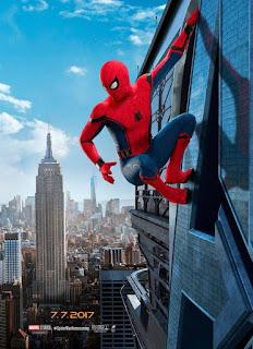 Baixar Filme Homem-Aranha: De Volta Ao Lar Dublado 2017