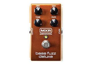 Fuzz Bass | Bass Guitars | BassCentral.com