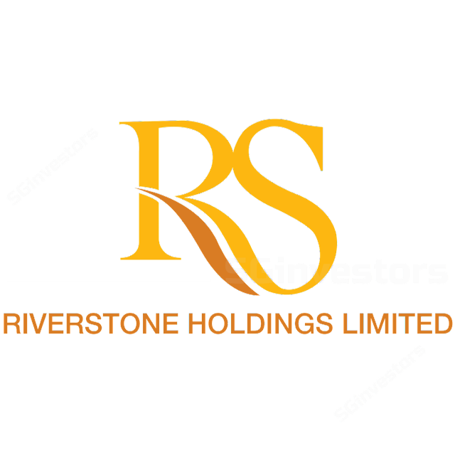 RIVERSTONE HOLDINGS LIMITED (AP4.SI) @ SG investors.io