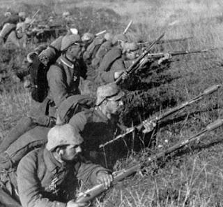Pertempuran Marnes