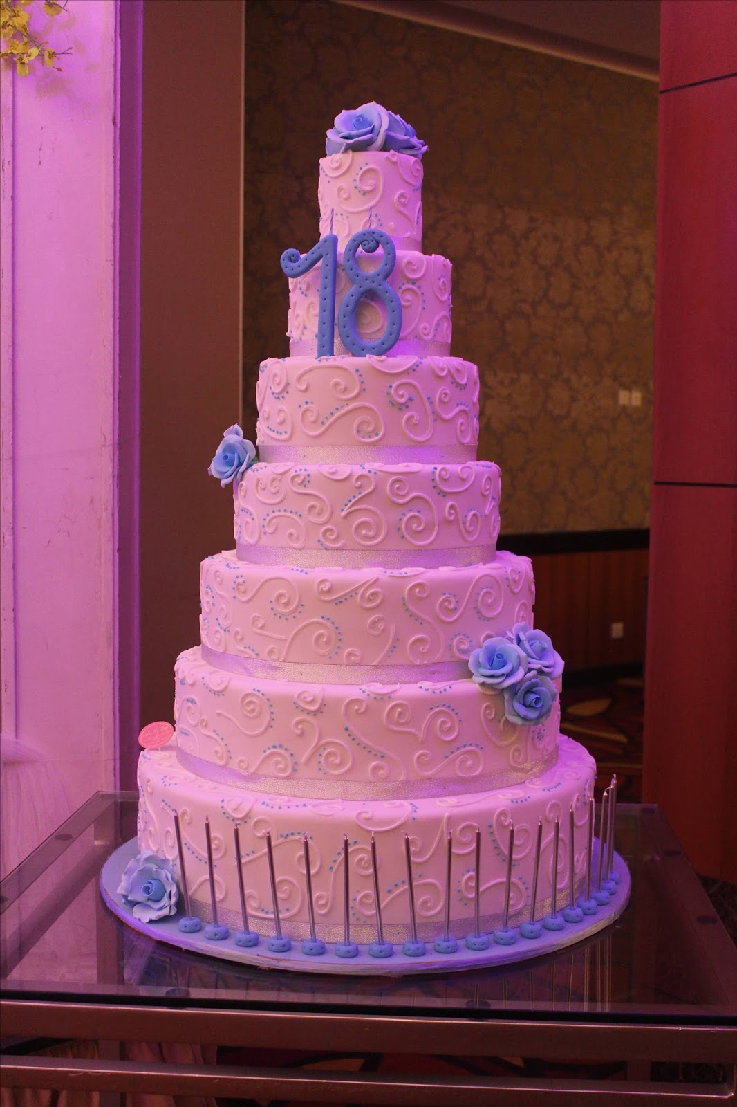 Bakers Plaza Cakes Design