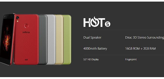 Infinix-Hot-5-features