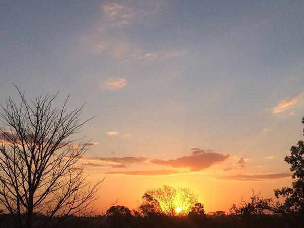 Por do Sol   Sunset