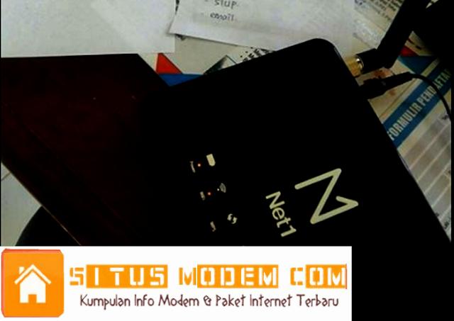 Inilah Harga Paket Internet 4G Net1 Indonesia Khusus Pelaku UKM, Kuota Unlimited !!!