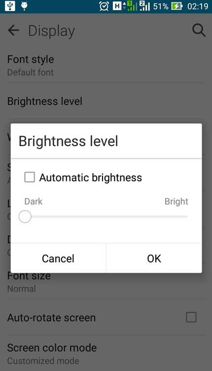 atur-kecerahan-layar-menghemat-baterai-smartphone