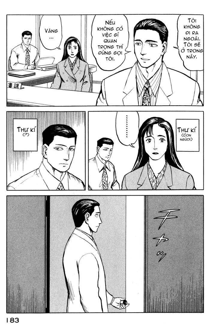 Kiseijuu chương 51: hướng đi trang 7