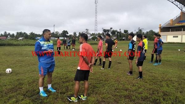 Adhyaksa FC Bisa Menjadi Wadah Pembinaan Sepak Bola Profesional